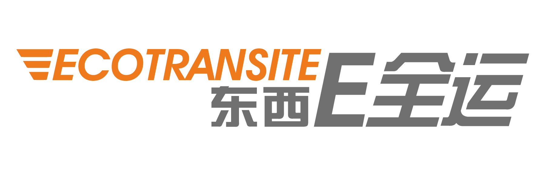 ECOTRANSITE logo