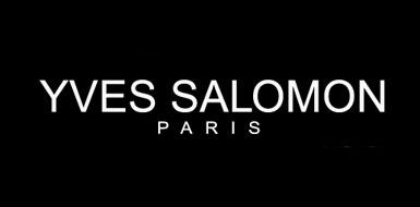 YVES SALOMON UK logo