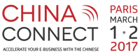 CHINA CONNECT logo